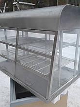 Холодильная витрина настольная Agir б.у витрина настольная бу.