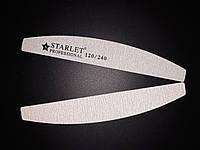 Пилочка для ногтей Starlet 120/240