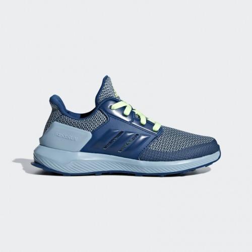Детские кроссовки Adidas Performance RapidaRun (Артикул: D96998)