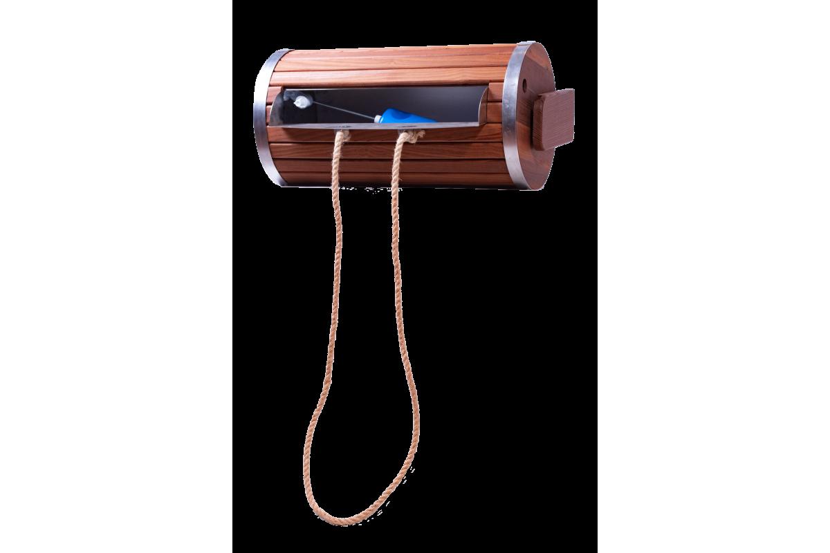 Водопад-цилиндр 18 л