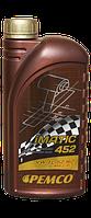 Трансмиссионное масло Pemco iMATIC  452 1L