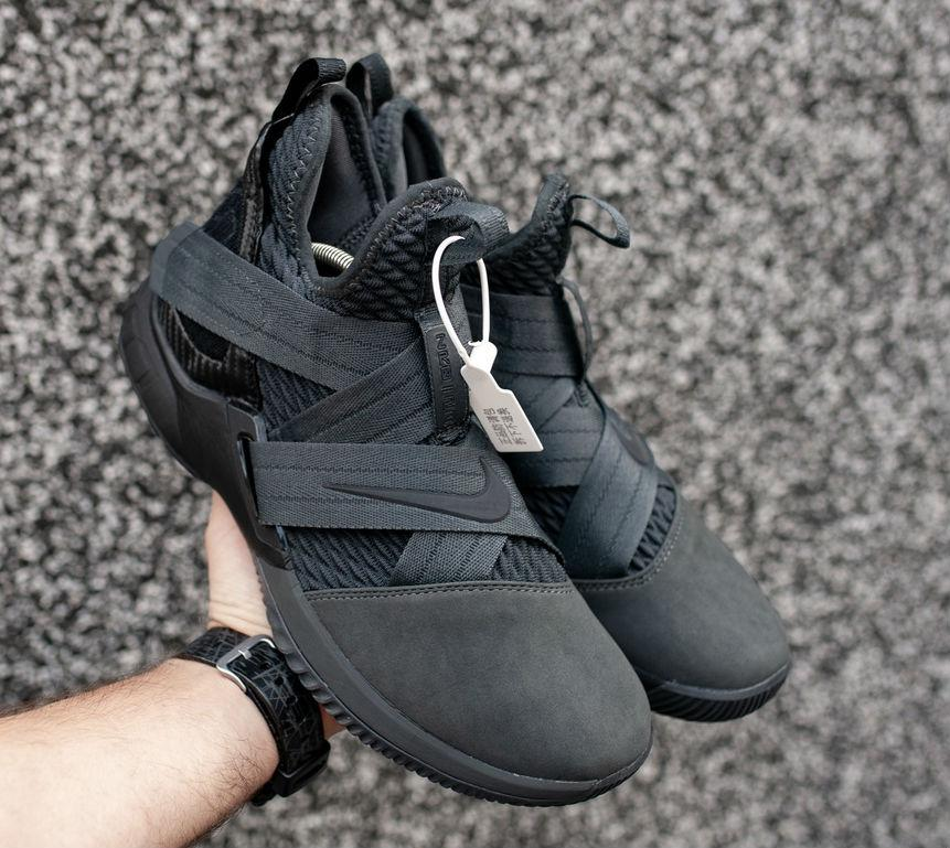 sports shoes 7ea89 6a702 Nike LeBron Soldier 12