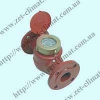 Счетчик для воды Ду 50 MTW-UA горячей воды