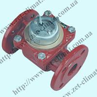 Счетчик для воды MWN 130-250-NK Ду 200 PoWoGaZ с импульсным выходом горячей воды