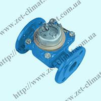 Счетчик для воды MWN 250-NK Ду 250 PoWoGaZ с импульсным выходом холодная вода