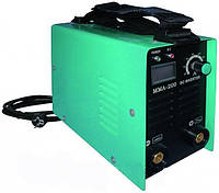 Сварочный аппарат Puls MMA-200D mini