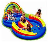 Надувні басейни intex