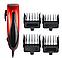 Проводная машинка для стрижки волос Gemei GM-1012, фото 3
