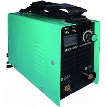 Сварочный аппарат Puls MMA-200DB mini