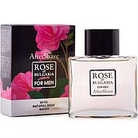 Лосьйон після гоління BioFresh Rose of Bulgaria з трояндовою водою 100 г