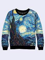 Свитшот Звездная ночь