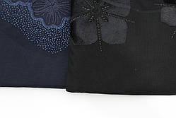 Женские стрейчевые кофты оптом и в розницу G-O 8027, фото 2