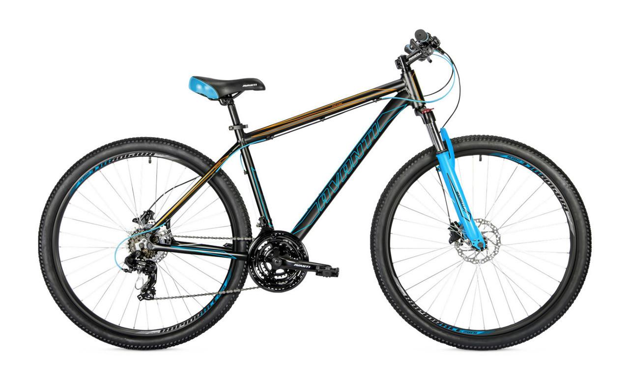 "Велосипед Avanti Vector 29"" (гидравлика) 2019"