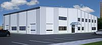 Проектирование производственно - складских комплексов