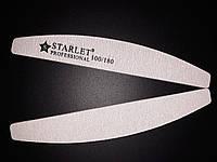 Пилочка для ногтей Starlet 100/180