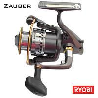 Катушка спиннинговая Ryobi Zauber 4000