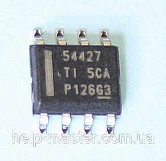 Микросхема TPS54427DDAR (SO-8)