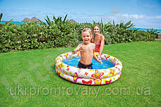 Надувной бассейн  Intex 59421 – «Звезды» Актуальная цена!, фото 2