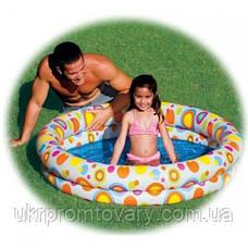Надувной бассейн  Intex 59421 – «Звезды» Актуальная цена!, фото 3