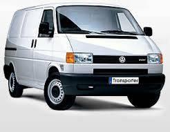 Запчасти к микроавтобусам Volkswagen Transporter и Caddy