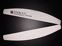 Пилочка для ногтей Starlet 180/240