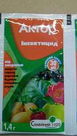Актор1,4г инсектицид капуста/горох/картофель/свекла , фото 1