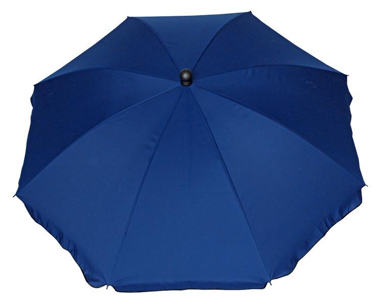 Зонт садовый TE-003-240 синий Time Eco