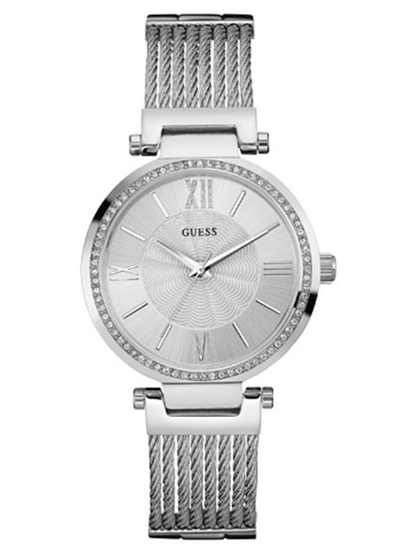 Жіночі наручні годинники GUESS W0638L1