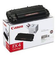 Заправка картриджа: FX-4  Для принтера:Canon CВ 230/SCP 160/K220