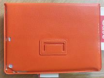 "Чехол Yoobao Executive Leather Case для планшета iPad air 9,7"" оранжевый, фото 3"