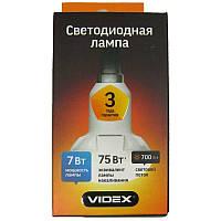Лампочка  светодиодная Videx R50  7W E14 4100K (VL-R50-07144)