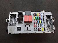 Блок предохранителей в салон Фиат Добло, Fiat Doblo 46520600, 51770486