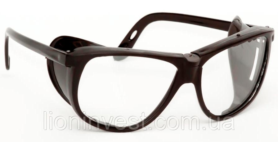 Очки защитные с дужкой