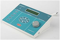Апарат низькочастотної електротерапії «Радіус-01 ФТ» (режими: СМТ, ДДТ, ГТ, ТТ, ФТ)