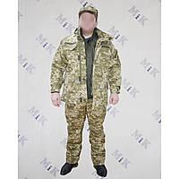 Костюм зимний полевой для военнослужащих (комплект одежды)