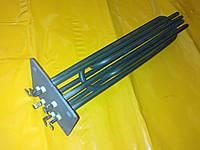Блок Тэн на квадратном фланце 9.0 кВт./ 100х100 мм. в электрокотёл . Производство Украина .