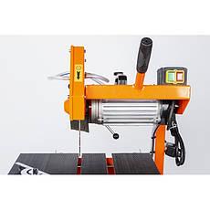Электрический плиткорез-Камнерез LEX LXSC350, фото 2