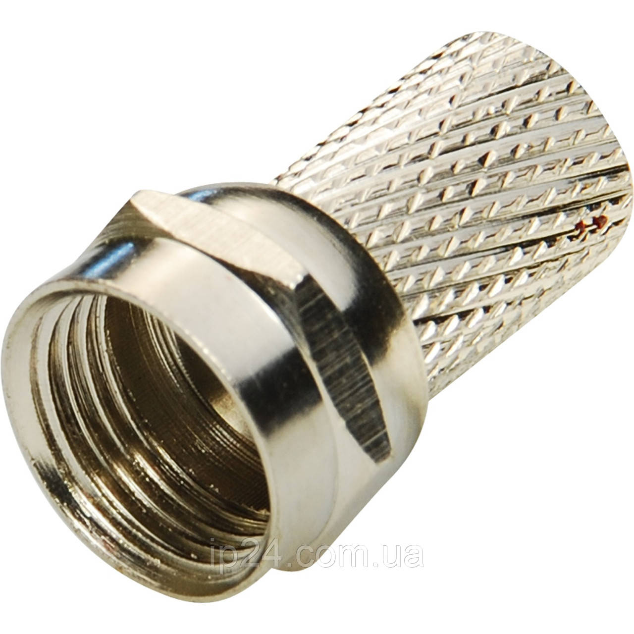 F-connector для коммутации телевизионных кабелей