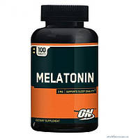 Optimum Nutrition Melatonin 100 таблеток  Мелатонин