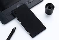 Чехол Soft touch для Sony Xperia XA1 Ultra (G3212)