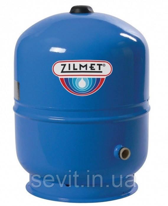Бак гидроаккумулятор Zilmet для систем водоснабжения HYDRO-PRO 400 арт.11A0040000 (400л) 10 bar