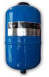 Бак гидроаккумулятор Zilmet для систем водоснабжения HYDRO-PRO 400 арт.11A0040000 (400л) 10 bar, фото 4