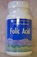 Vitaline Фолиевая кислота