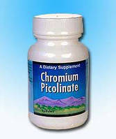 Vitaline Хром пиколинат