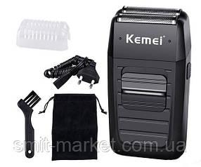 Профессиональная электробритва Kemei Km-1102 Finale Shaver
