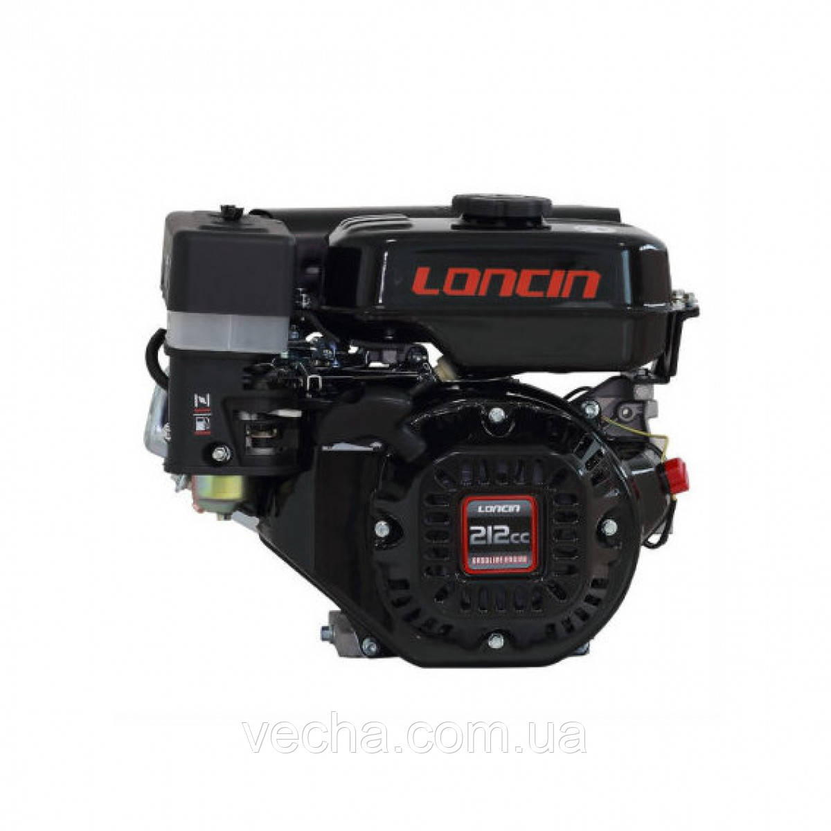 Двигатель бензиновый Loncin LC175F-2