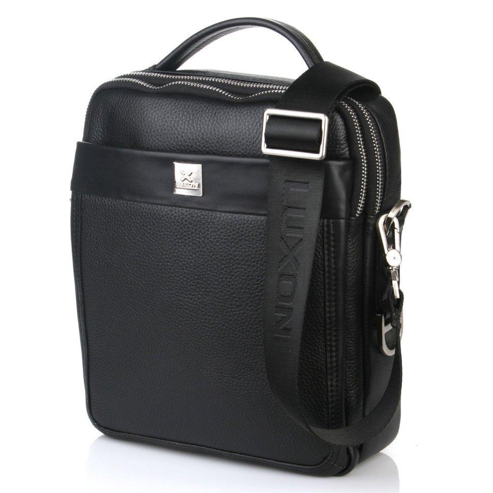 Мужская сумка с ручкой Luxon 65089-3