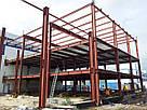 Проектування офісно - складських комплексів, фото 5