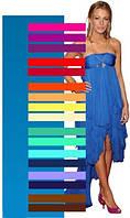 Цвет одежды и характер