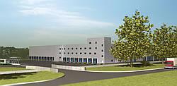 Проектування офісно - складських комплексів